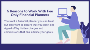 Fee Only Financial Planners