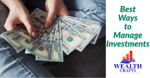 best ways to manage investments